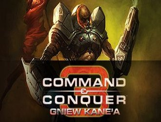 Portal Gier Strategicznych | Biblioteka Gier | Command & Conquer 3: Gniew Kane'a