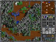 Biblioteka Gier | Heroes of Might and Magic II: The Price of Loyalty | Galeria
