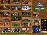 Biblioteka Gier | Galeria | Heroes of Might and Magic II: The Succession Wars