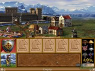 Biblioteka Gier | Heroes of Might and Magic II: The Succession Wars | Galeria