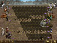 Biblioteka Gier | Galeria | Heroes of Might & Magic III: The Restoration of Erathia