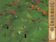 Biblioteka Gier | Galeria | Heroes of Might & Magic IV