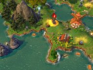 Biblioteka Gier | Galeria | Heroes of Might & Magic V
