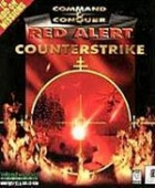 Biblioteka Gier | Command & Conquer: Red Alert - Counterstrike | screen okładki