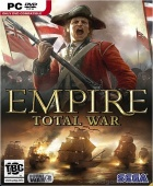 Biblioteka Gier | Empire: Total War | screen okładki