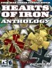 Biblioteka Gier | Opis gry | Hearts of Iron Anthology