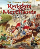 Biblioteka Gier | Knights & Merchants: The Peasants Rebellion | screen okładki