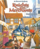 Biblioteka Gier | Knights & Merchants: The Shattered Kingdom | screen okładki